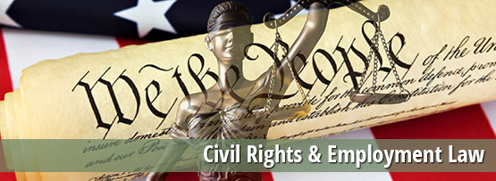 Cape May Civil rights Lawyers
