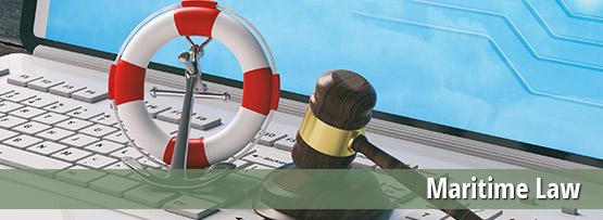 New Jersey Maritime Lawyers