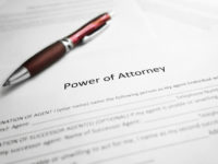 Appointing A Power of Attorney 3 Things to Know